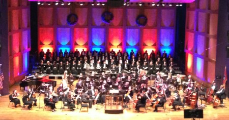 Memphis Symphony Holiday