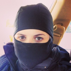 Ninja Nicole