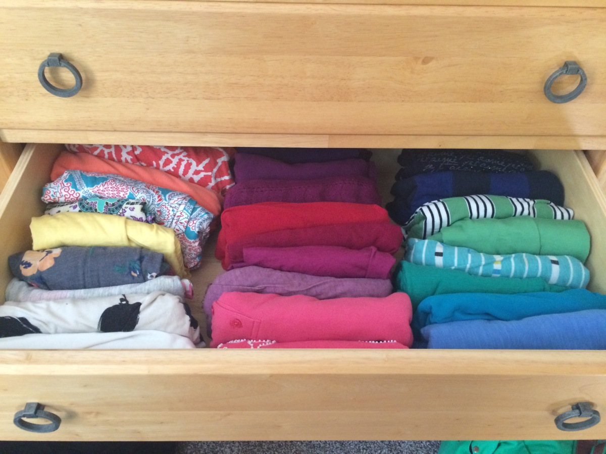 KonMari Method: A Christian's Perspective