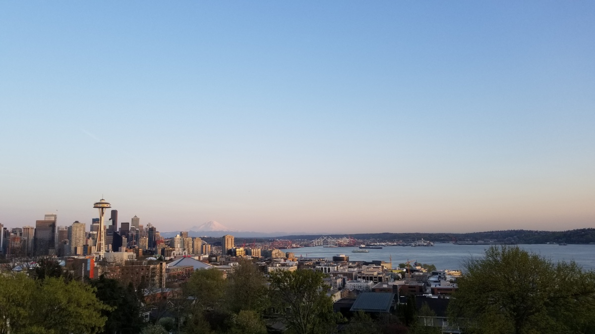 How to get around Seattle without renting a car